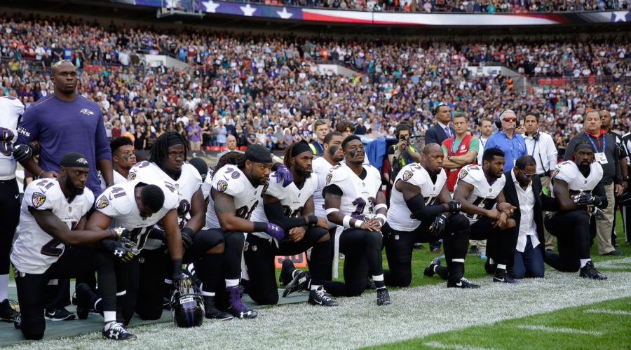 A Christian's Response to Donald Trump and Other Racial Injustices