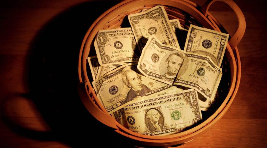 Should Christians Tithe